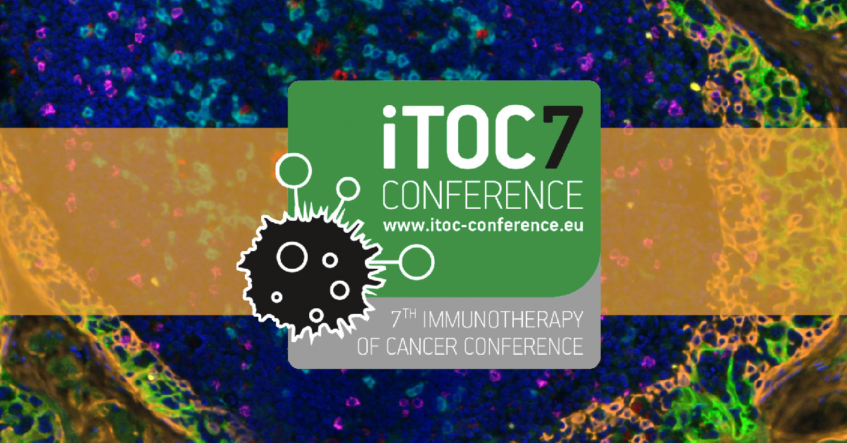 Lunaphore at the 7th Immunotherapy of Cancer Conference