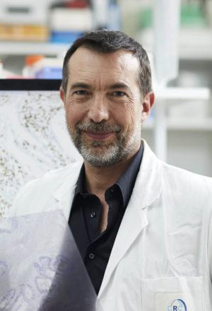 Jérôme Galon, Dr.